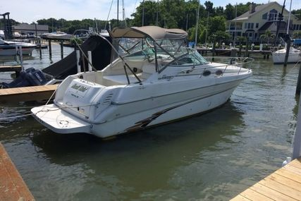 Sea Ray 270 Sundancer for sale in United States of America for $28,900 (£22,006)