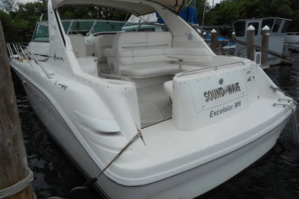Sea Ray Sundancer 370 for sale in United States of America for 74.500 $ (56.656 £)
