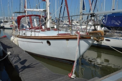 ADRIATIC YACHTS ADRIATIC 48 ALVIN MASON for sale in Portugal for €79,000 (£70,526)