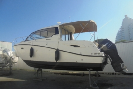 Quicksilver 705 Activ for sale in France for €32,000 (£28,160)