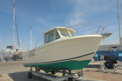 Jeanneau Merry Fisher 655 Marlin for sale in France for €19,500 (£17,297)