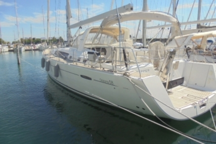 Beneteau Oceanis 58 for sale in France for €395,000 (£353,319)