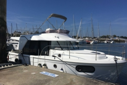 Beneteau Swift Trawler 30 for sale in France for €209,000 (£178,850)