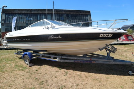 Bayliner 275 Cruiser for sale in United Kingdom for £7,950