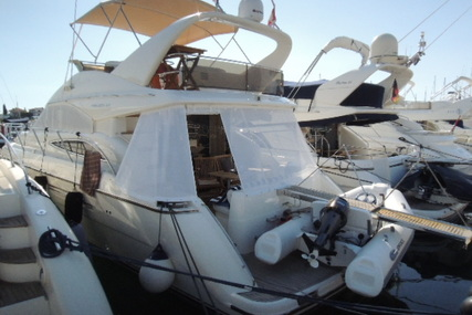 Princess 45 for sale in Croatia for €199,000 (£177,733)