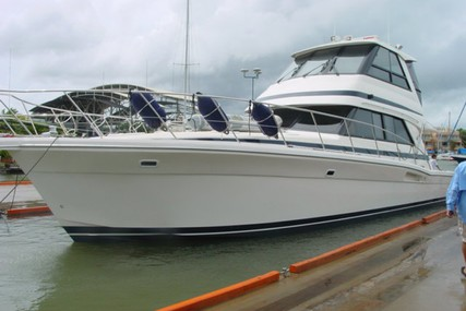 Riviera Yacht Riviera 48 for sale in Thailand for $265,000 (£207,745)