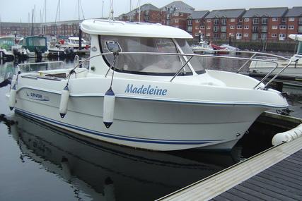 Arvor 215 for sale in United Kingdom for £16,495