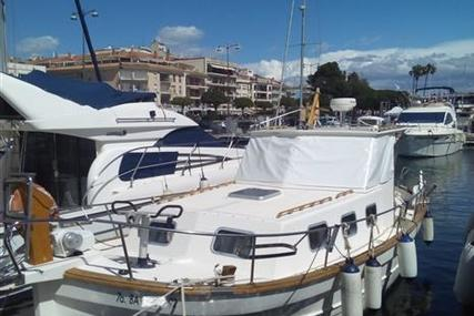 Menorquin 45 for sale in Spain for €22,000 (£19,649)