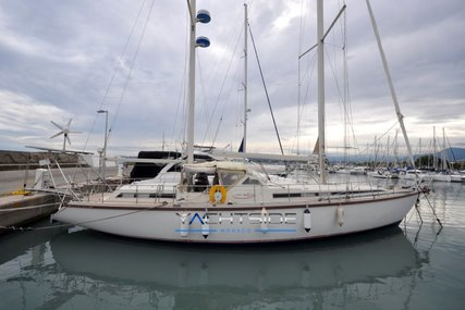 Amel Super Maramu for sale in France for €215,000 (£186,942)