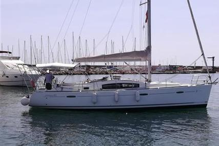 Beneteau Oceanis 40 for sale in Spain for €105,000 (£93,871)