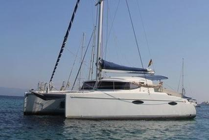 Fountaine Pajot Mahe 36 for sale in France for €129,000 (£115,209)
