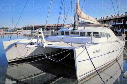Lagoon (FR) Lagoon 470 for sale in Italy for €295,000 (£262,652)