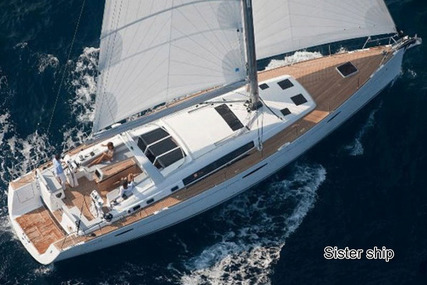 Beneteau Oceanis 58 for sale in France for €347,000 (£301,716)
