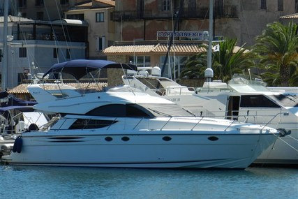 Fairline Phantom 50 for sale in France for €395,000 (£356,450)