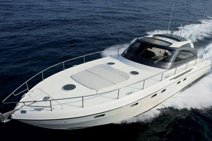 Fiart 50 Genius for sale in France for €385,000 (£337,358)