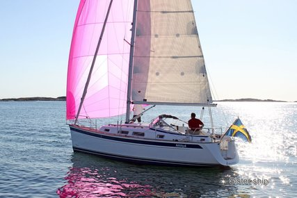 Hallberg-Rassy 310 for sale in France for €129,500 (£115,660)