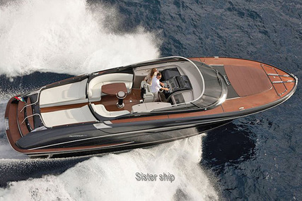 Riva rama 44 Super for sale in France for €725,000 (£647,576)