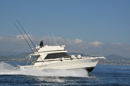 Riviera 39 for sale in France for €149,000 (£127,456)