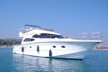 Rodman 56 for sale in France for €280,000 (£248,831)