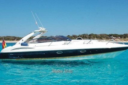 Sunseeker Hawk 34 for sale in France for €55,000 (£48,418)