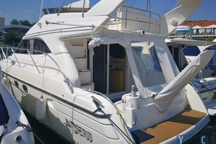 Princess 34 for sale in Italy for €77,000 (£68,839)