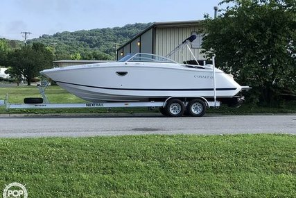 Cobalt 26 for sale in United States of America for $82,200 (£62,590)