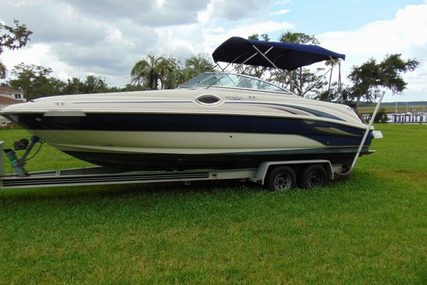 Sea Ray 240 Sundeck for sale in United States of America for $15,900 (£12,206)