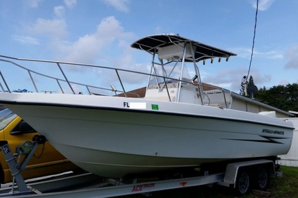 Hydra-Sports 230 Seahorse for sale in United States of America for $15,400 (£11,856)