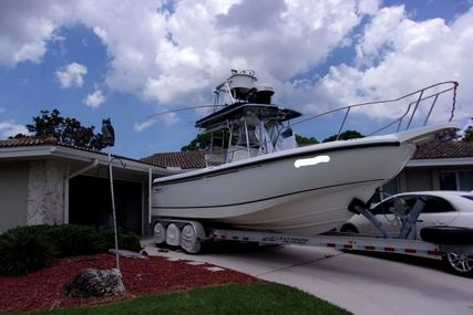 Boston Whaler 26 Outrage for sale in United States of America for $78,000 (£58,901)