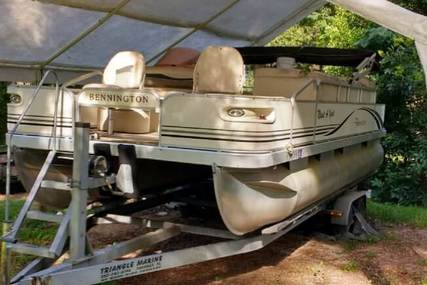 Bennington 2275 FSi for sale in United States of America for $18,500 (£14,044)