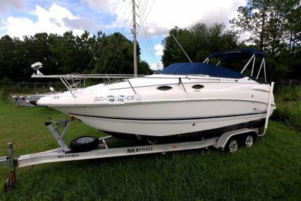 Chaparral 240 Signature for sale in United States of America for $27,800 (£21,309)