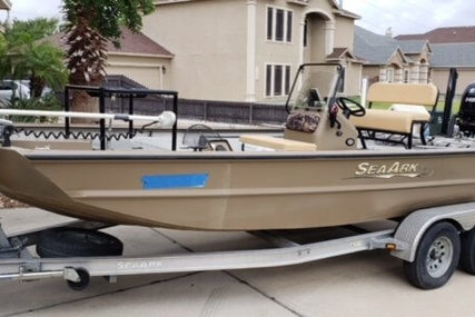 SeaArk 2072 FXT Elite for sale in United States of America for $29,000 (£22,051)