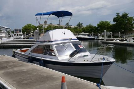 Chris-Craft 28 Sea Skiff for sale in United States of America for $9,000 (£6,866)