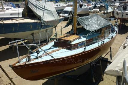 Folkboat for sale in United Kingdom for £6,750