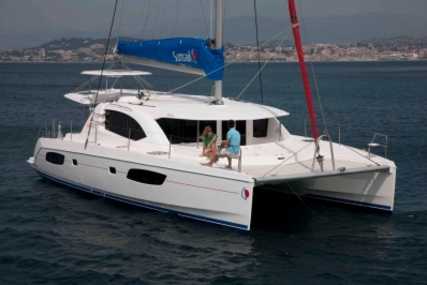 Robertson and Caine Leopard 44 for sale in Greece for €275,000 (£244,601)