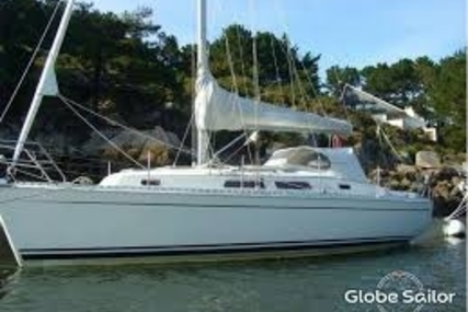 Hanse 312 for sale in France for €44,000 (£38,940)