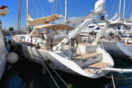 GARCIA 70 for sale in France for €650,000 (£578,148)
