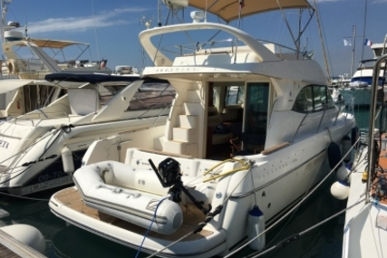 Prestige 36 for sale in France for €119,000 (£104,537)