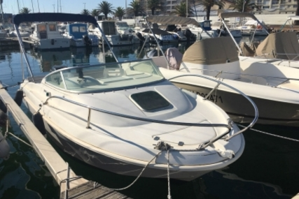 Jeanneau Leader 545 for sale in France for €9,800 (£8,753)