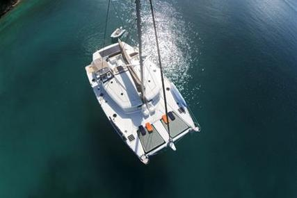 Fountaine Pajot Sanya 57 for sale in Greece for €890,000 (£793,120)