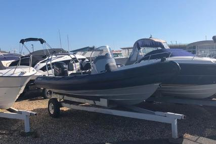 Ribcraft 6.8 for sale in United Kingdom for £43,995
