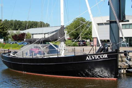 Noordkaper 40 VM for sale in Netherlands for €148,500 (£133,693)