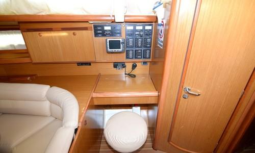 Image of Jeanneau Sun Odyssey 45 for sale in Croatia for €85,000 (£73,084) Dalmatia (, Croatia