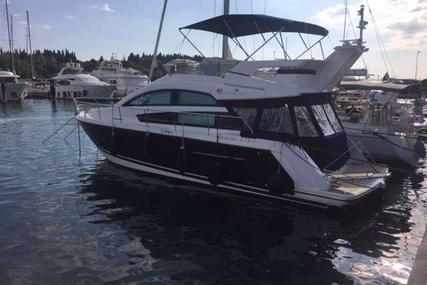 Fairline Squadron 42 for sale in Croatia for €389,000 (£341,723)