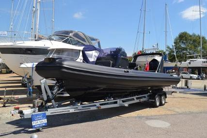 Brig Eagle 780 for sale in United Kingdom for £69,950