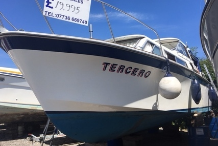 Seamaster 30 for sale in United Kingdom for £19,995