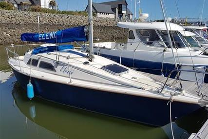 HUNTER DELTA 25 for sale in United Kingdom for £4,950