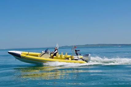 Scorpion 8.1m Rib for sale in United Kingdom for £32,995