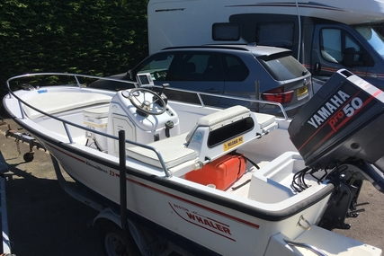 Boston Whaler Dauntless 13 for sale in United Kingdom for £5,495