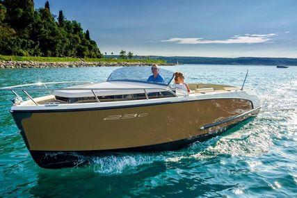 Alfastreet 23 Cabin Prestige Line SEMI - HYBRID - ready to order for sale in Slovenia for €62,150 (£54,706)